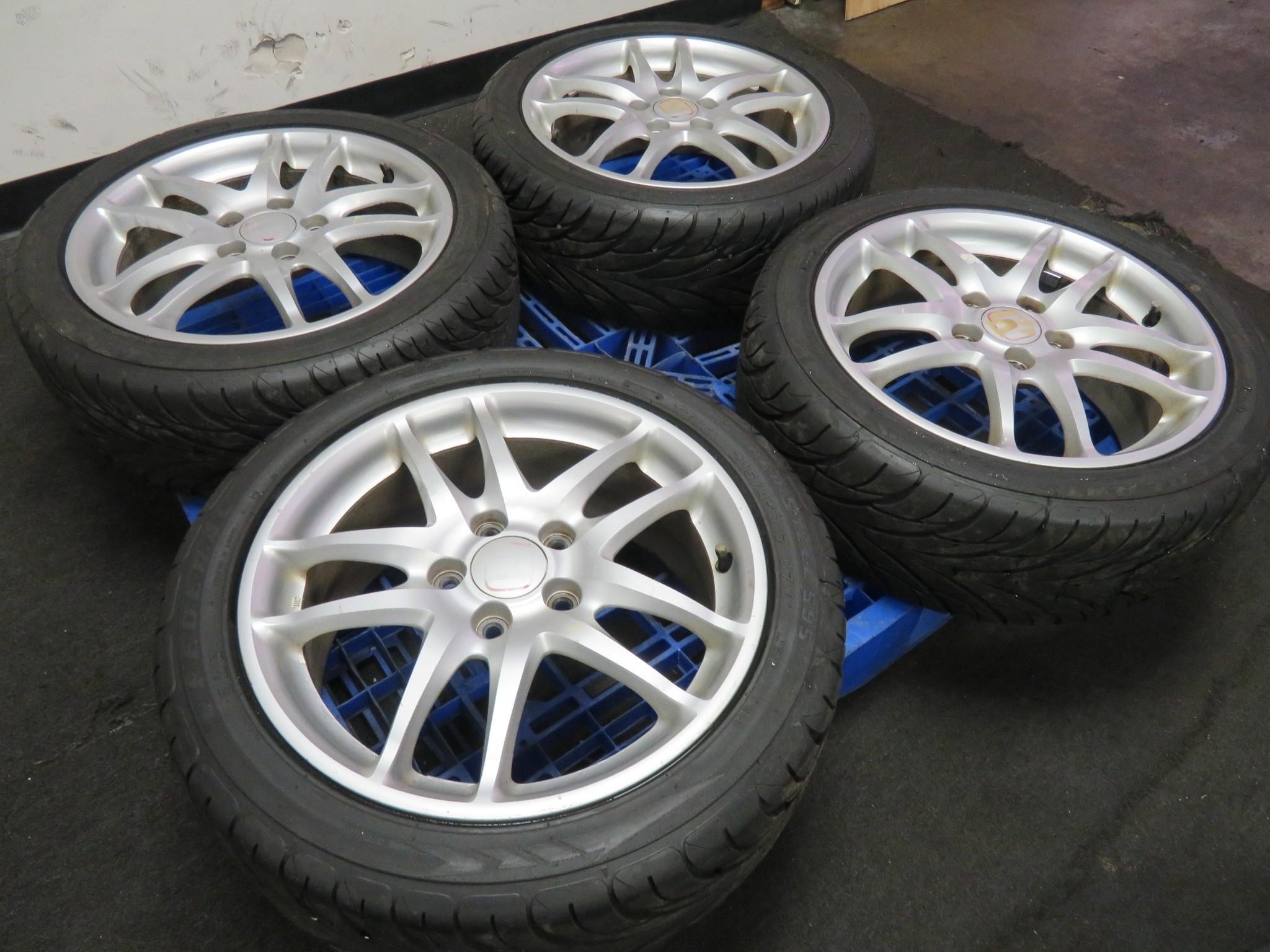 jdm dc5 honda integra type r 17 wheels 17x7 5x114 3 k20a 5 lug rsx rims jdm king motors corp jdm dc5 honda integra type r 17