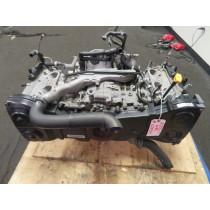 02-05 Subaru WRX EJ20 2.0L Turbo Long Block Engine