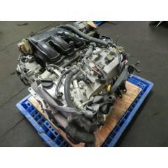 2007-2016 LEXUS RX350 TOYOTA HIGHLANDER SIENNA 2GR-FSE 3.5L V6 ENGINE