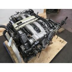 90-96 JDM NISSAN 300ZX VG30DE NON TURBO 3.0L V6 ENGINE & 5 SPEED TRANSMISSION