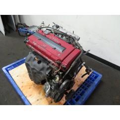 98+ JDM HONDA INTEGRA TYPE R B18C 1.8L DOHC VTEC ENGINE DC2