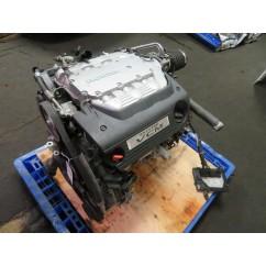 2008-2012 HONDA ACCORD J35A 3.5L i-VTEC ENGINE J35A VCM