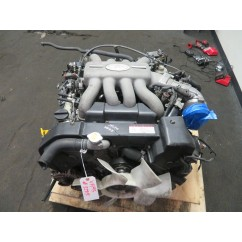 90-96 JDM INFINITI Q45 VH45DE 4.5L V8 ENGINE