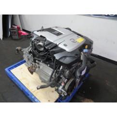 2007-2008 JDM NISSAN 350Z INIFINTI G35 VQ35HR 3.5L V6 ENGINE & AUTOMATIC TRANSMISSION