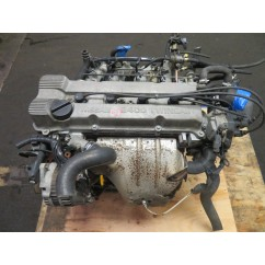 93-01 JDM NISSAN ALTIMA KA24DE 2.4L TWIN CAM ENGINE