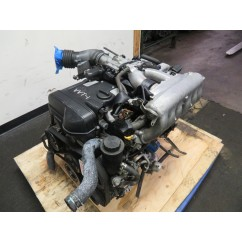 98-05 JDM TOYOTA LEXUS IS300 GS300 2JZ-GE VVTi 3.0L ENGINE
