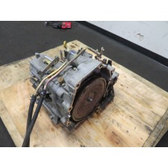 01-05 HONDA CIVIC D17A 1.7L VTEC AUTOMATIC TRANSMISSION