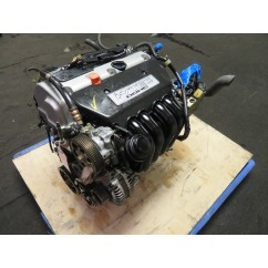 02-05 JDM ACURA RSX BASE MODEL K20A 2.0L DOHC iVTEC ENGINE