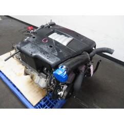 98-00 JDM LEXUS GS400 LS400 SC400 1UZ-FE VVTi 4.0L V8 ENGINE