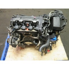 2006-2011 JDM HONDA CIVIC R18A 1.8L SOHC VTEC ENGINE