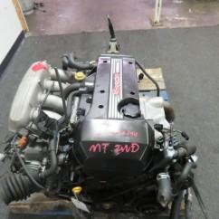 Engines & Transmissions - Toyota - JDM King Motors Corp