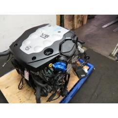 2003-2005 JDM NISSAN 350Z INFINITI G35 VQ35DE 3.5L V6 ENGINE & AUTOMATIC TRANSMISSION