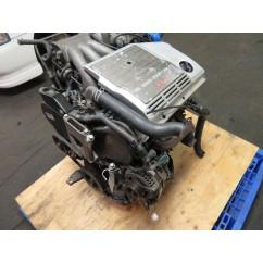 99-03 LEXUS RX300 TOYOTA HARRIER 1MZ-FE VVTi 3.0L V6 AWD ENGINE