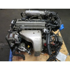 97-01 JDM TOYOTA CAMRY 5S-FE 2.2L ENGINE & AUTOMATIC TRANSMISSION