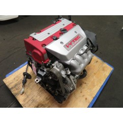 02-05 JDM EP3 HONDA CIVIC TYPE R K20A 2.0L iVTEC ENGINE, 6 SPEED LSD TRANSMISSION, WIRING, ECU