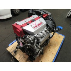 02-05 JDM DC5 HONDA INTEGRA RSX TYPE R K20A 2.0L iVTEC ENGINE, 6 SPEED LSD TRANSMISSION, WIRING, ECU