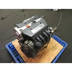 2002-2006 JDM HONDA CRV K24A 2.4L iVTEC DOHC ENGINE