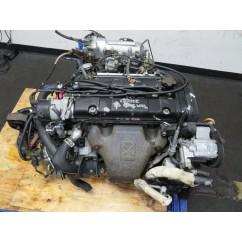 92-95 JDM HONDA PRELUDE H23A3 2.3L DOHC OBD1 ENGINE NON VTEC