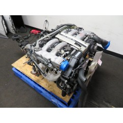90-96 JDM NISSAN 300ZX VG30DE 3.0L V6 ENGINE ONLY
