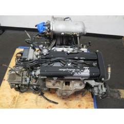97-01 JDM HONDA CRV B20B 2.0L DOHC ENGINE & AUTOMATIC AWD TRANSMISSION