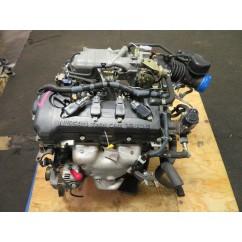 2000-2002 JDM NISSAN SENTRA QG18DE 1.8L DOHC ENGINE