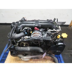2004-2006 JDM SUBARU LEGACY GT FORESTER XT EJ20 TURBO ENGINE 2.0L AVCS EJ20X
