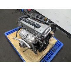 2000-2005 TOYOTA COROLLA CELICA GT MATRIX 1ZZ-FE 1.8L VVTi Engine