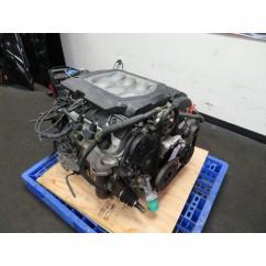 99-03 JDM ACURA TL J32A 3.2L V6 VTEC ENGINE