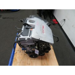 JDM HONDA ACURA TSX K24A 2.4L iVTEC ENGINE, HIGH COMPRESSION RBB HEAD