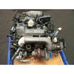 94-97 JDM TOYOTA MR2 3SGTE 2.0L TURBO ENGINE, 5 SPEED TRANS, WIRING