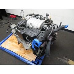 2001-2005 JDM LEXUS GS430 LS430 SC430 3UZ-FE 4.3L V8 ENGINE