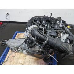 2007-2011 LEXUS GS350 IS350 2GR-FSE 3.5L V6 VVTI ENGINE AUTOMATIC TRANSMISSION RWD