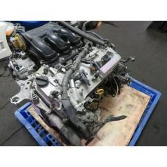 2007-2016 LEXUS RX350 TOYOTA HIGHLANDER SIENNA 2GR-FSE 3.5L V6 VVTI ENGINE AWD TRANSMISSION