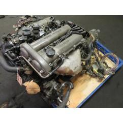 1990-1993 JDM MAZDA MIATA B6 1.6L DOHC ENGINE
