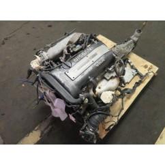 98-02 JDM NISSAN SILVIA S15 SR20DET 2.0L TURBO ENGINE, 6 SPEED TRANSMISSION, WIRING, ECU
