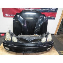 98-05 JDM LEXUS GS300 GS400 FRONT END, HOOD HEADLIGHTS BUMPER FENDERS