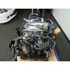 2003-2005 JDM INFINITI M45 Q45 VK45DE 4.5L V8 ENGINE