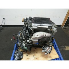 2006-2012 MAZDA CX7 TURBO L3-VDT 2.3L ENGINE