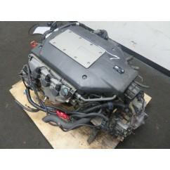 2000-2002 JDM HONDA ACCORD J30A 3.0L V6 ENGINE ONLY