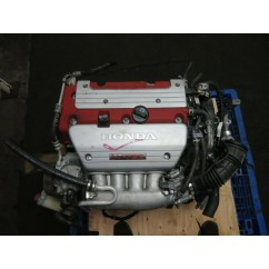 JDM CL7 HONDA K20A TYPE R 2.0L i-VTEC ENGINE 6 SPEED LSD TRANS ACCORD EURO R TSX