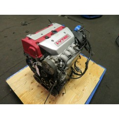 JDM HONDA DC5 ACURA RSX K20A TYPE R 2.0L iVTEC ENGINE