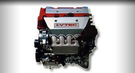 JDM Engines and Transmissions