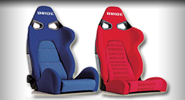 JDM Seats and Aftermarket Seats