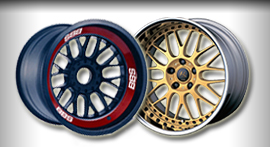 JDM Wheels and Aftermarket Wheels